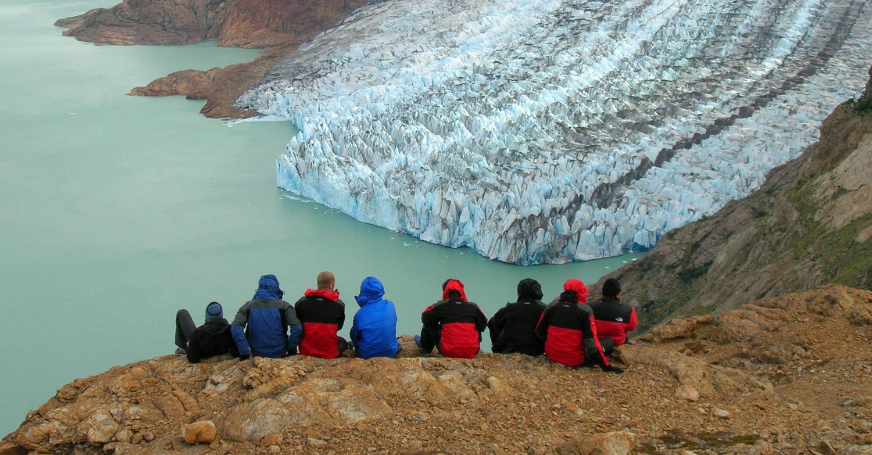 Vuelta al Cerro Huemul – 4 días