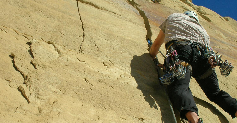 Escalada en Roca – 3 días