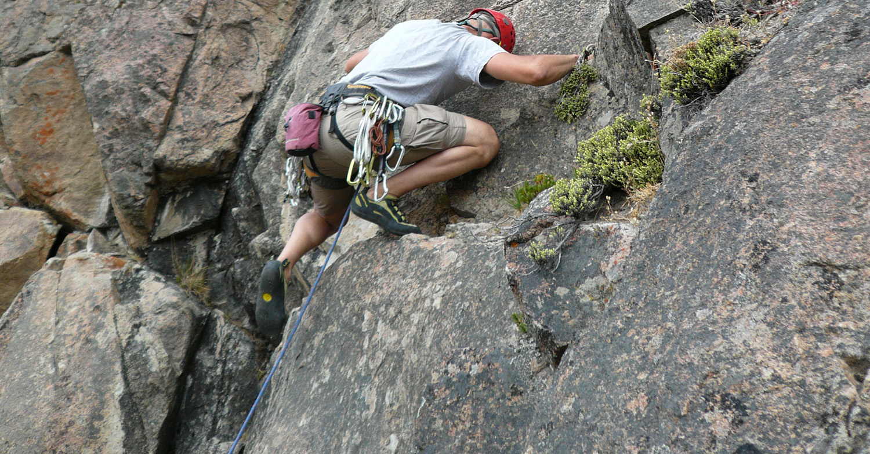 Escalada en Roca – Full Day