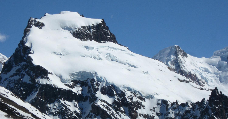 Cerro Solo – 2121 metros