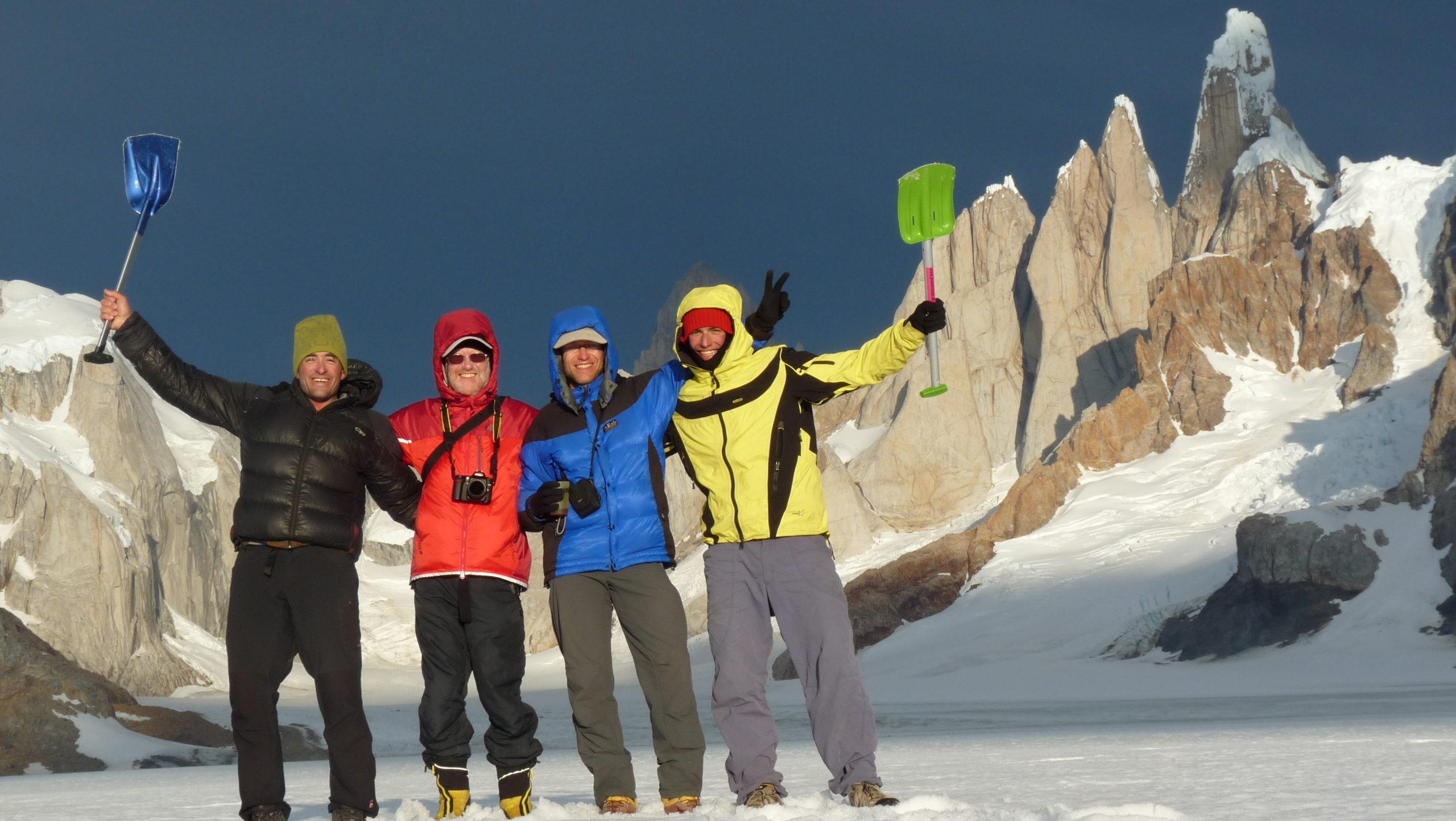 Ice Cap Expedition 8 días